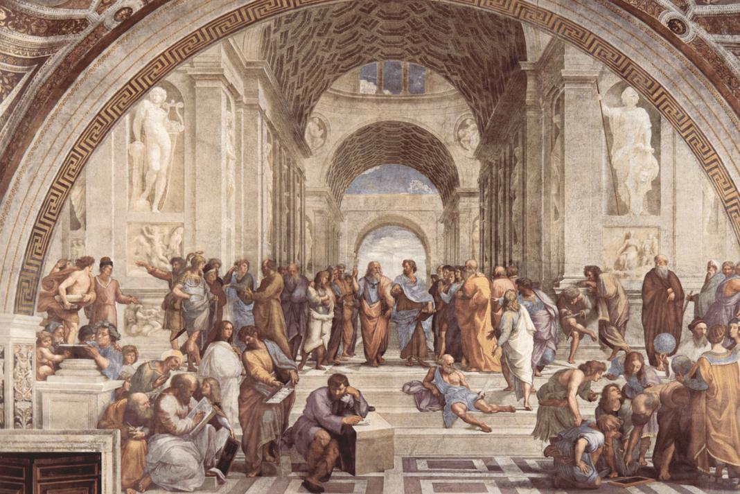 Stoicism key teachings