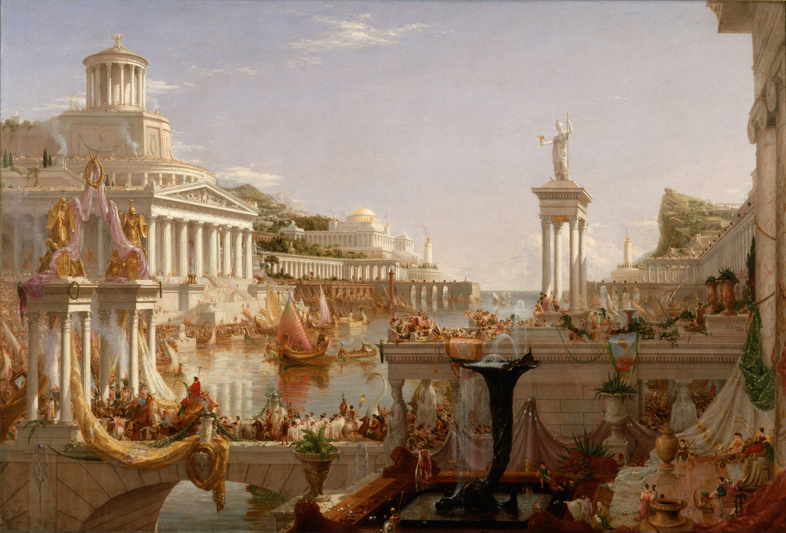 History of stoicism