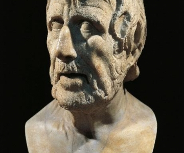 Do Stoics Get upset?