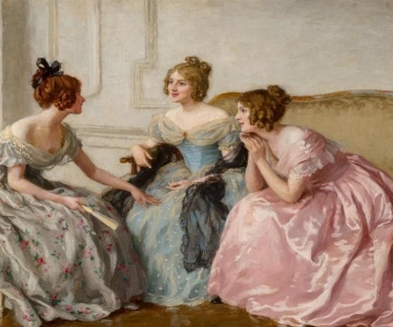 Stoicism and Gossip